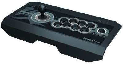 Manette Hori Real Arcade Pro