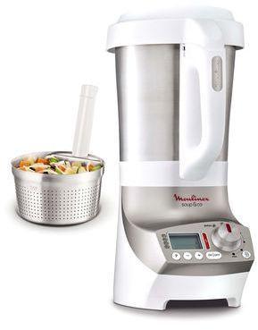 Grille pain moulinex ls260800 subito - Blender chauffant soup and co ...
