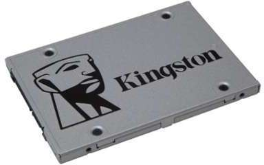 KNGSTON SSDNow UV400 - 480