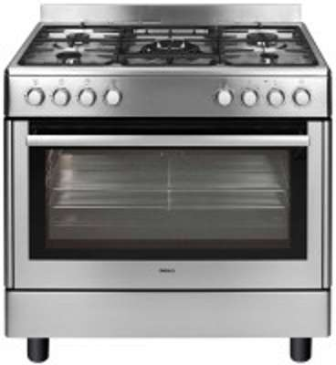 Piano de cuisson BEKO GM15121DX