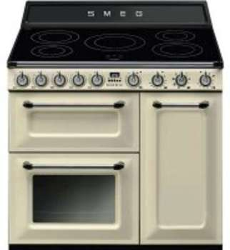 Piano de cuisson SMEG TR93IP