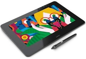 WACOM Tablette Graphique CINTIQ