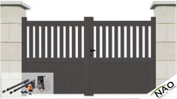 recherche t l commande portail du guide et comparateur d 39 achat. Black Bedroom Furniture Sets. Home Design Ideas