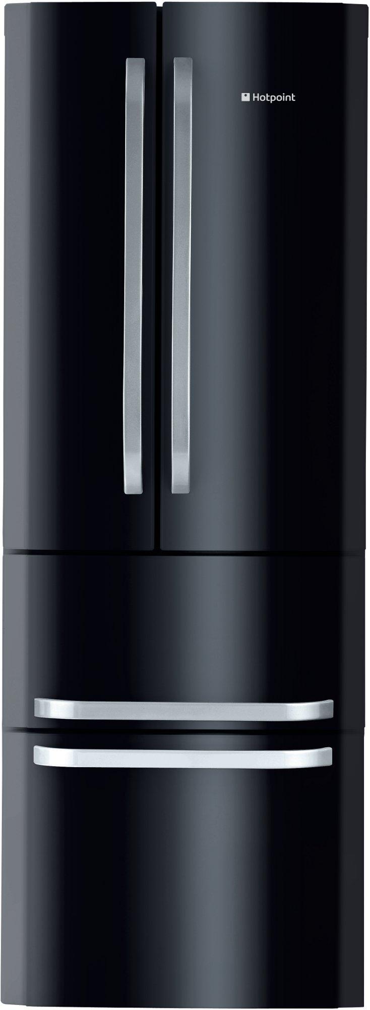 R frig rateur cong lateur froid ventil noir appareils - Froid ventile ou brasse ...