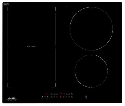 Sauter sti1104b for Table de cuisson induction sauter