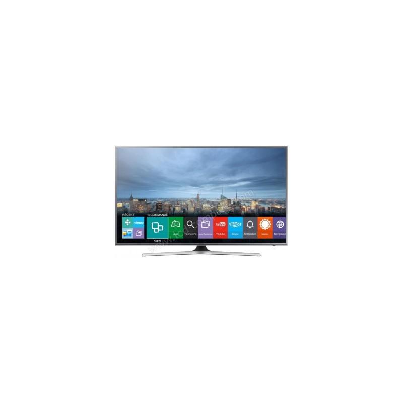 samsung ctv 4k uhd ue55ju6800 4k smart tv. Black Bedroom Furniture Sets. Home Design Ideas